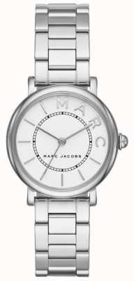 Marc Jacobs Montre classique marc jacobs femme argent MJ3525