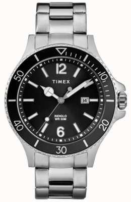 Timex Bracelet en acier inoxydable pour homme TW2R64600