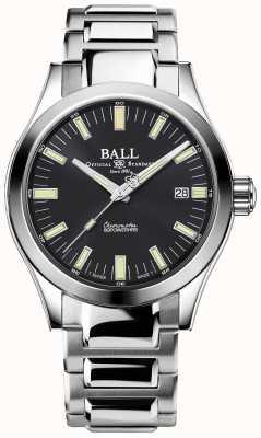 Ball Watch Company Ingénieur m marvelight cadran gris 40mm NM2032C-S1C-GY