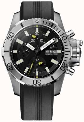 Ball Watch Company Chronographe ingénieur hydrocarbure sous-marin de guerre 42mm DC2276A-PJ-BK