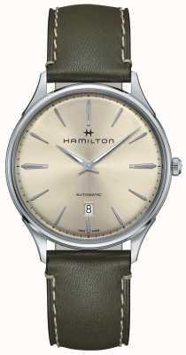 Hamilton Jazzmaster thinline automatique H38525811