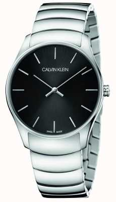 Calvin Klein Argent classique K4D2214V