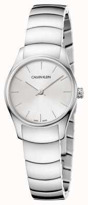 Calvin Klein Montre classique K4D23146