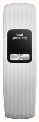 Garmin Vivofit 4 blanc petit / moyen 010-01847-11
