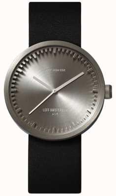 Leff Amsterdam Montre tube montre bracelet en acier inoxydable d38 LT71003