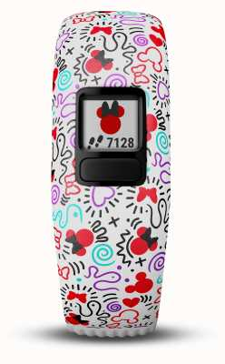 Garmin Vivofit jr2 minnie souris sangle réglable 010-01909-10