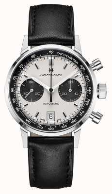 Hamilton Classique américain | intra-matique | chrono automatique chrono automatique H38416711