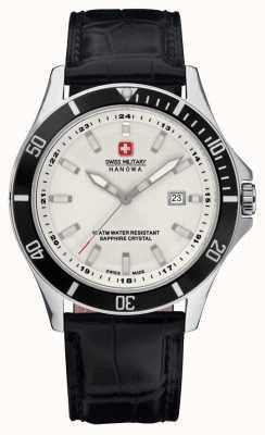 Swiss Military Hanowa Mens militaire suisse hanowa | montre phare 6-4161.7.04.001.07