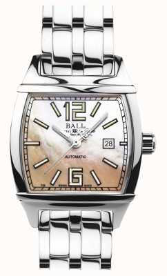 Ball Watch Company Chef d'orchestre perle transcendante NL1068D-S3AJ-PK