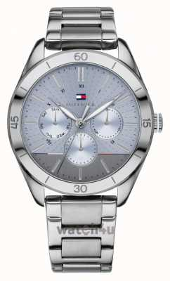Tommy Hilfiger Montre Gracie chronographe en acier inoxydable 1781885