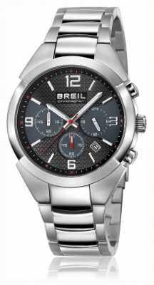 Breil | montre homme chronographe en acier inoxydable | TW1275