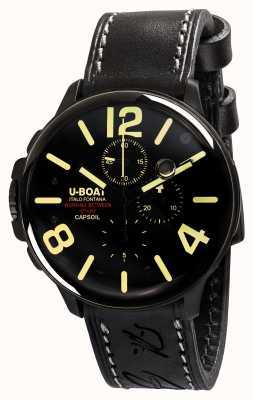 U-Boat Capsoil chrono dlc électromécanique 8109/A