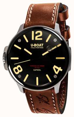 U-Boat Capsoil ss électromécanique 8110