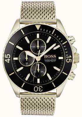 Boss | édition océan mens | chronographe 1513703