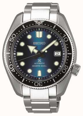 Seiko | prospex | 1968 grand trou bleu | édition spéciale | SPB083J1