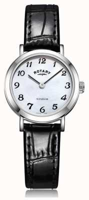 Rotary | bracelet en acier inoxydable dames | LS05300/68