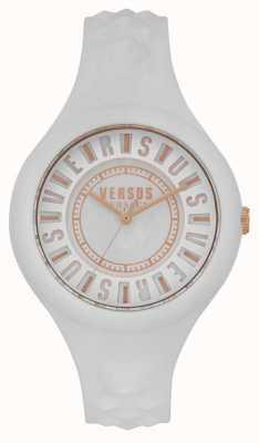 Versus Versace | montre unisexe d'îles de feu | VSPOQ4219