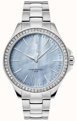 BOSS | bracelet en acier inoxydable pour femme | 1502457