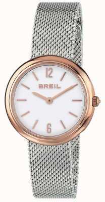 Breil | bracelet en acier inoxydable pour femme iris | TW1777