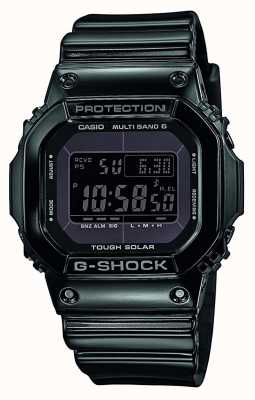 Casio   g-shock   alarme numérique   jour / date   GW-M5610BB-1ER