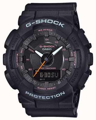 Casio | g-shock compact | noir | hommes | GMA-S130VC-1AER