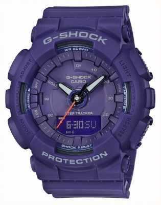 Casio | compacts g-shock | bleu | GMA-S130VC-2AER
