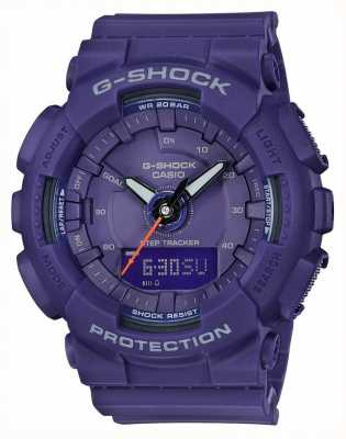 Casio | compacts g-shock | bleu | unisexe | GMA-S130VC-2AER