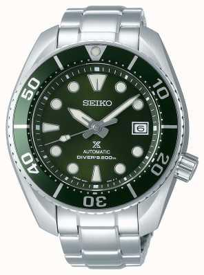 Seiko Prospex Diver Sumo Vert Homme Acier Inoxydable SPB103J1