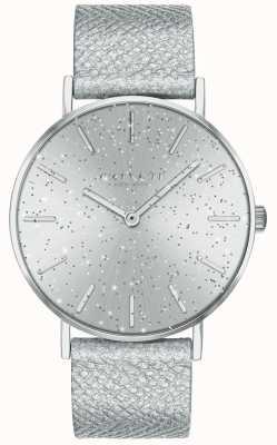 Coach | les femmes | poiré | bracelet métallique | cadran en argent scintillant | 14503323