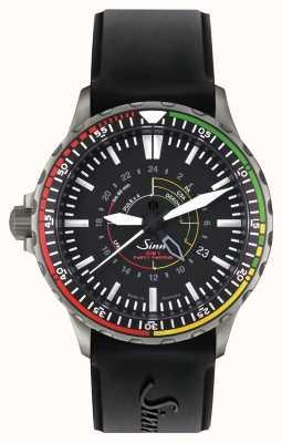 Sinn Ezm 7 le chronomètre de mission 7 857.030