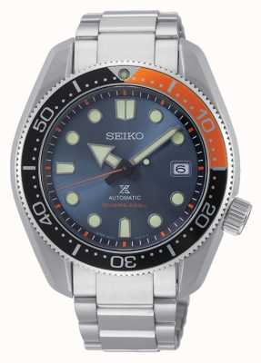 Seiko Prospex édition spéciale en acier inoxydable SPB097J1