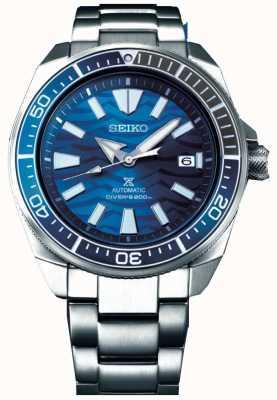 Seiko | prospex | sauver l'océan | samouraï | automatique | plongeur | SRPD23K1