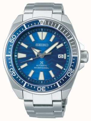 Seiko | prospex | sauver l'océan | samurai | automatique | plongeur | SRPD23K1