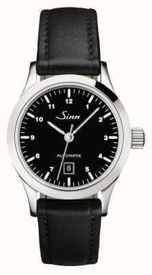 Sinn St i la montre traditionnelle 456.010
