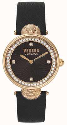 Versus Versace | les femmes | victoria harbour | cuir beige | VSP331518