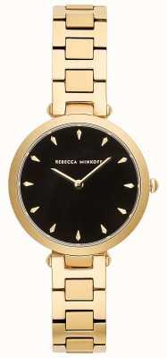 Rebecca Minkoff | les femmes | nina | bracelet en or | 2200277