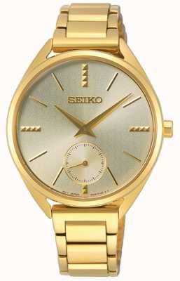 Seiko | série conceptuelle | 50ème anniversaire spécial | classique | SRKZ50P1