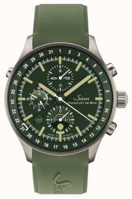 Sinn Montre de chasse 3006 le chronographe avec affichage au clair de lune 3006.010