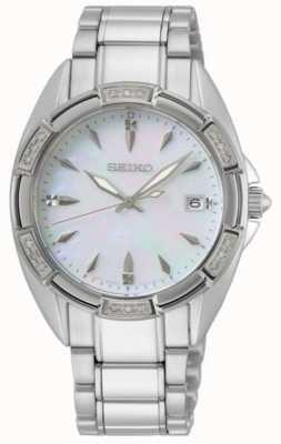 Seiko | série conceptuelle | bracelet en acier inoxydable | SKK883P1