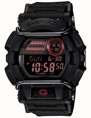 Casio | g choc | hommes | montre numérique limitée | GD-400-1B2ER