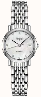 Longines | collection élégante | des femmes | suisse automatique | L43094876