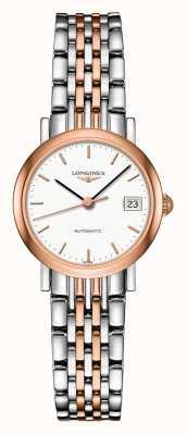 Longines | collection élégante | 25.5mm femmes | suisse automatique | L43095127