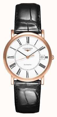 Longines | collection élégante | hommes | suisse automatique | L47788110