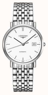 Longines | collection élégante | 37mm hommes | suisse automatique | L48104126