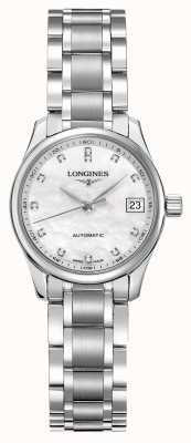 Longines | collection maîtresse | automatique | L21284876