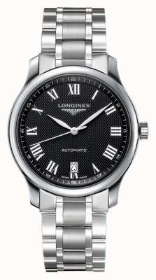 Longines | collection principale | hommes | automatique L26284516