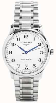 Longines | collection principale | hommes | automatique suisse | L26284786