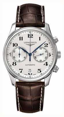 Longines | collection principale | hommes | automatique suisse | L26294783