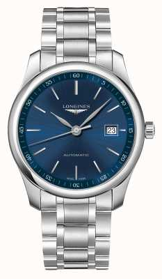 Longines | collection principale | hommes | automatique suisse | L27934926
