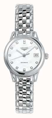Longines | phare | femme 26mm | suisse automatique L42744876
